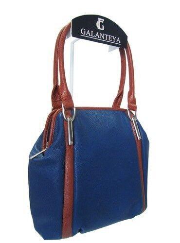 Магазин сумок Galanteya Сумка женская 1014 - фото 1