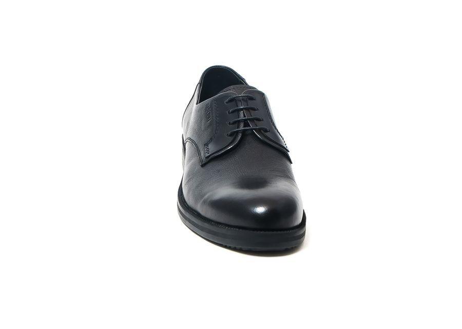 Обувь мужская BASCONI Туфли мужские 3A7705-J - фото 3