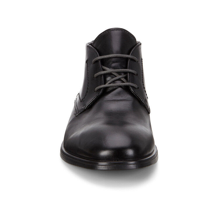 Обувь мужская ECCO Ботинки MELBOURNE 621614/50839 - фото 4