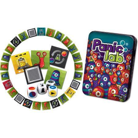 Магазин настольных игр Gigamic Настольная игра «Paniclab» - фото 2