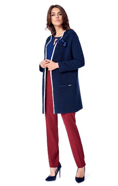 Верхняя одежда женская Potis & Verso Пальто Vail - фото 1