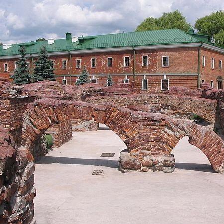 Организация экскурсии Виаполь Экскурсионная программа 2.4 на 2 дня - фото 1