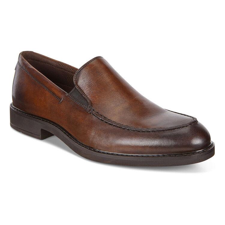 Обувь мужская ECCO Туфли без шнурков VITRUS III 640514/01482 - фото 1