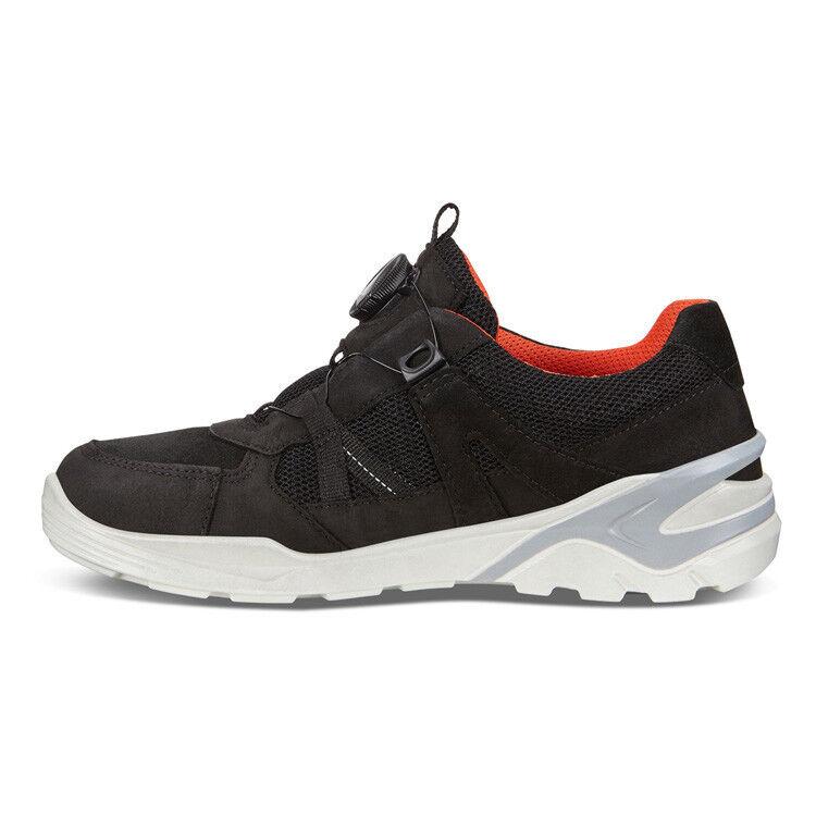 Обувь детская ECCO ссовки BIOM VOJAGE 706563/57705 - фото 2
