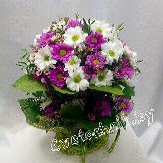 Магазин цветов Цветочник Композиция «Дерево счастья №1» - фото 1