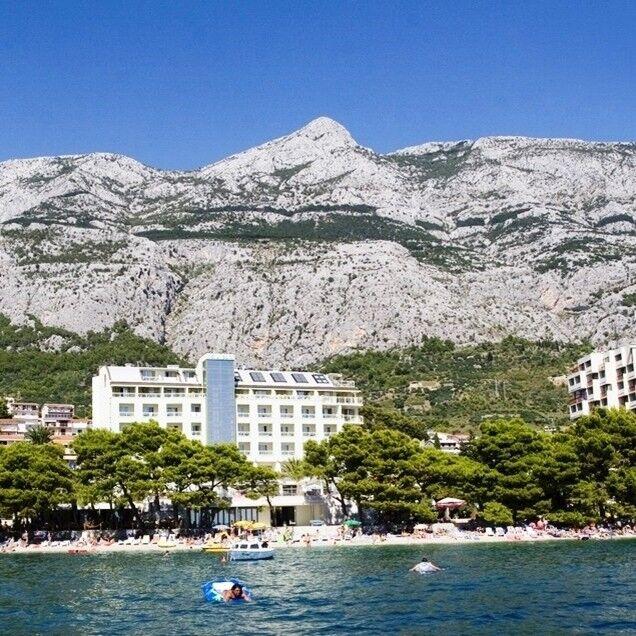 Туристическое агентство ТрейдВояж Автобусный тур HRV B01 с отдыхом на море в Хорватии, Апартаменты «Шапит» - фото 1