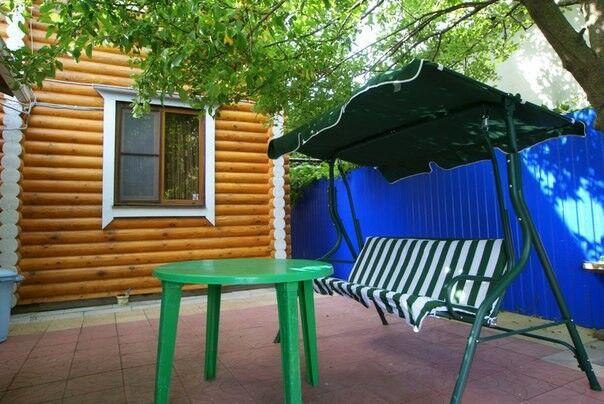 Туристическое агентство Сан Далитур Пляжный тур в Россию, Анапа, гостевой дом «Золотая рыбка» - фото 4