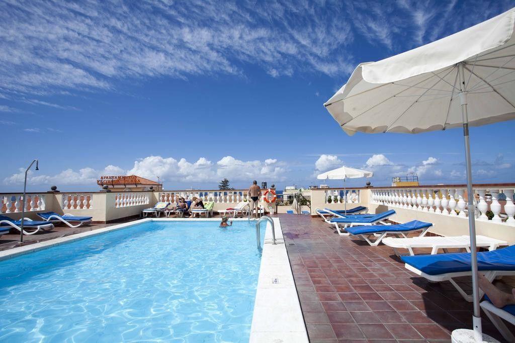 Туристическое агентство Куда? Подальше! Пляжный авиатур в Испанию, Канарские о-ва, Тенерифе, Be Smart Florida Plaza 3* - фото 2