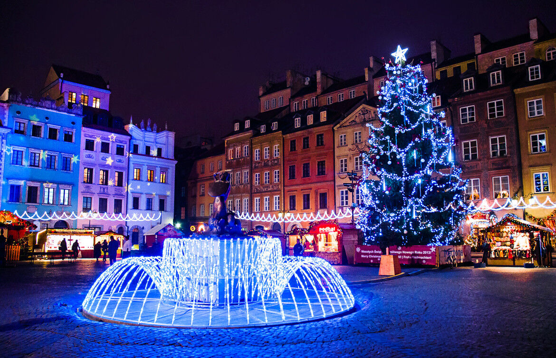 Туристическое агентство Элдиви Автобусный экскурсионный тур «Краков – новогодний город королей» - фото 5