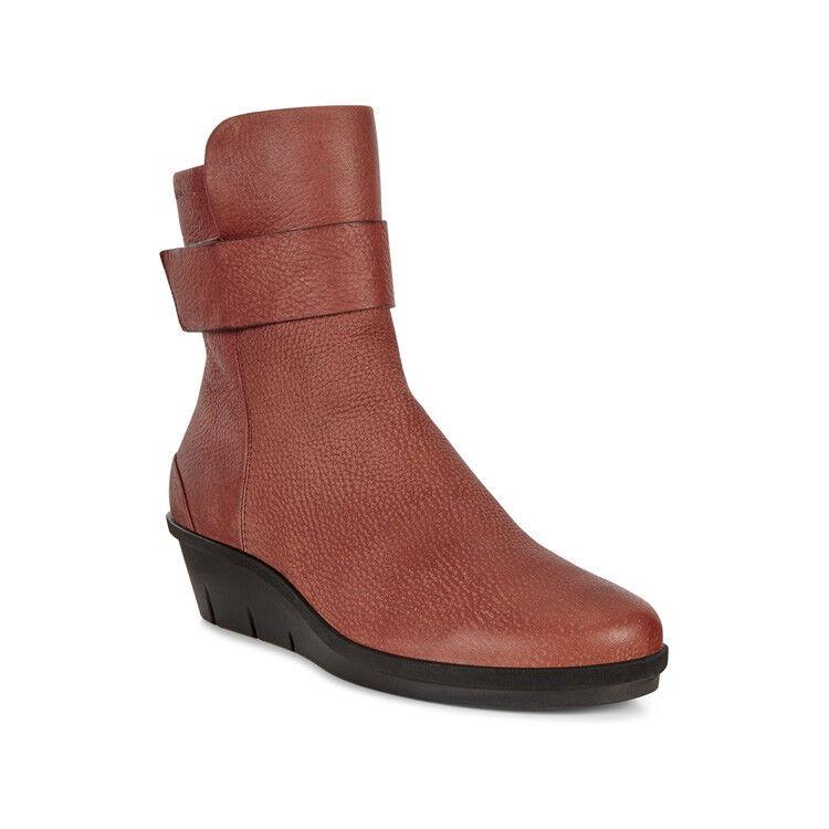 Обувь женская ECCO Ботильоны высокие SKYLER 286073/02280 - фото 1