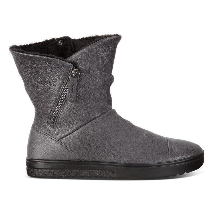 Обувь женская ECCO Полусапоги FARA 235423/01308 - фото 3