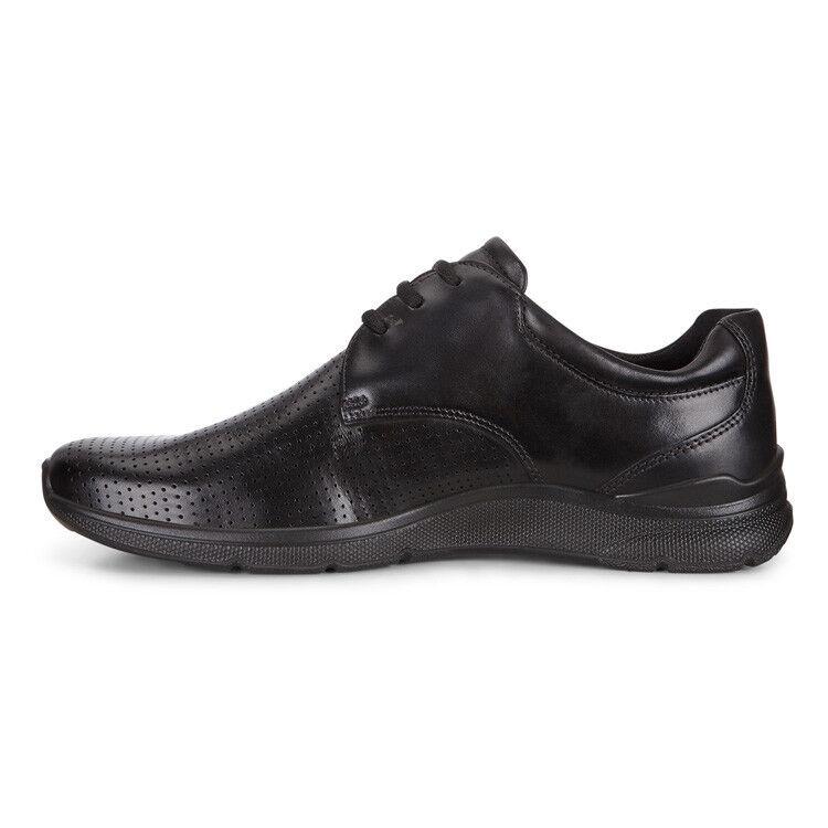 Обувь мужская ECCO Полуботинки IRVING 511664/01001 - фото 2