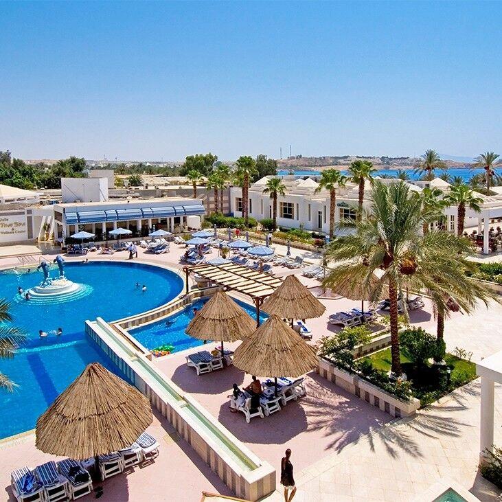 Горящий тур Суперформация Пляжный тур в Египет, Шарм-эль-Шейх, Maritim Jolie Ville Resort & Casino 5* - фото 1