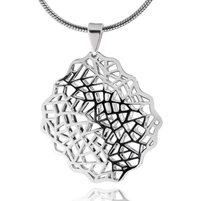 Ювелирный салон Jeweller Karat Подвеска серебряная арт. 2036254/9 - фото 1
