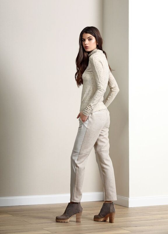 Кофта, блузка, футболка женская Burvin Блузка женская 5826 - фото 2