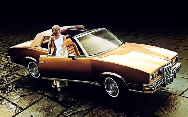 Аренда авто Pontiac Grand Prix 1979 - фото 3