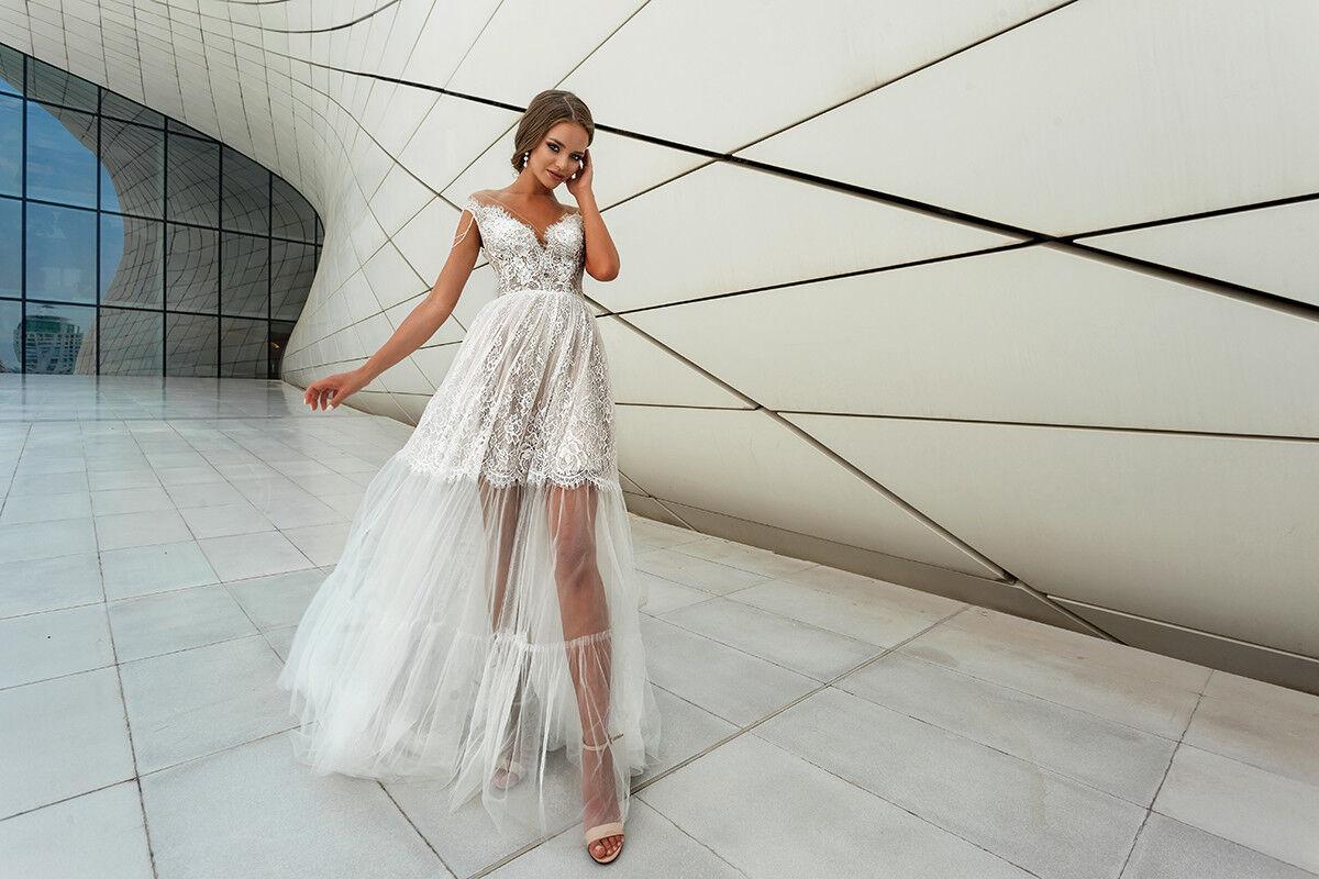 Свадебный салон Aivi Свадебное платье Samille (My Angel) - фото 2