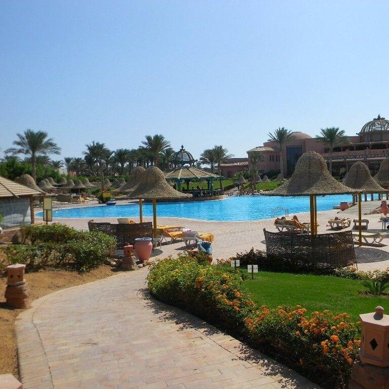Туристическое агентство United Travel Пляжный тур в Египет, Park Inn By Radisson Sharm El Sheikh 4* - фото 1