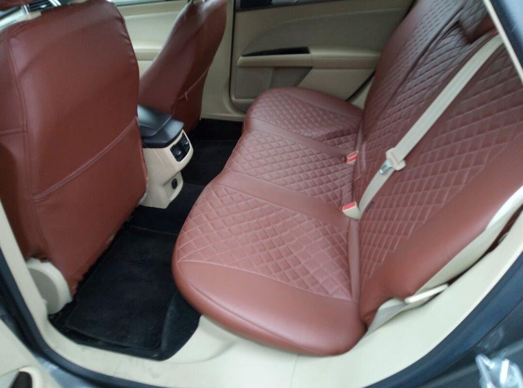 Прокат авто Ford Mondeo 2014 - фото 3