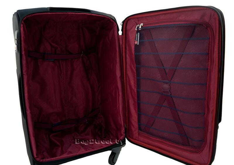 Магазин сумок Wenger Чемодан 1505, 28'' - фото 7