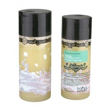 Уход за волосами Зейтун Шампунь от выпадения для жирных волос «Молочная сыворотка» - фото 1