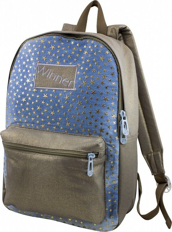 Магазин сумок Winner Рюкзак молодежный 162 - фото 1