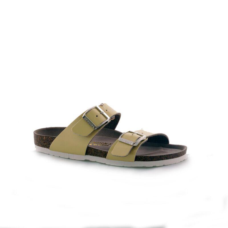 Обувь женская Genuins Биркенштоки женские 100365 - фото 1
