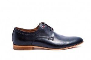 Обувь мужская BASCONI Туфли мужские A207118-2 - фото 1