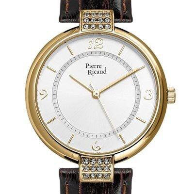 Часы Pierre Ricaud Наручные часы P21061.1253QZ - фото 1