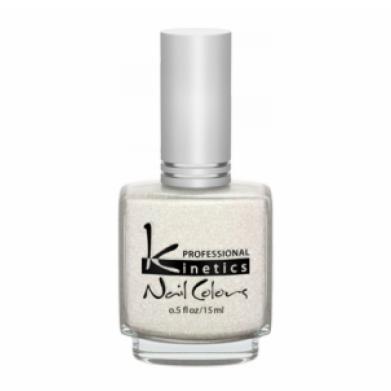 Декоративная косметика Kinetics Лак для ногтей KP102 Nail Colors - фото 1