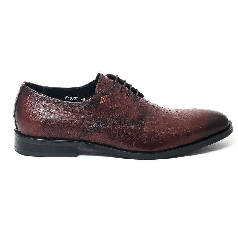 Обувь мужская BASCONI Туфли мужские 3A8307 - фото 1