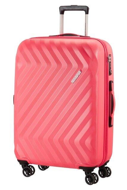Магазин сумок American Tourister Чемодан Ziggzagg 23G*90 002 - фото 1