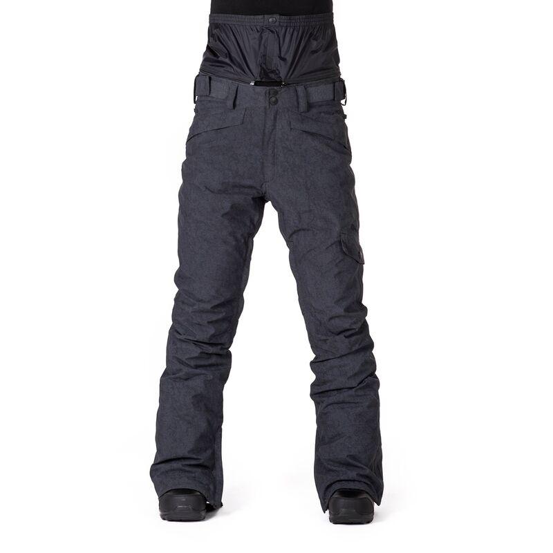 Спортивная одежда Horsefeathers Сноубордические брюки Tonia Pants 1718 серый - фото 1