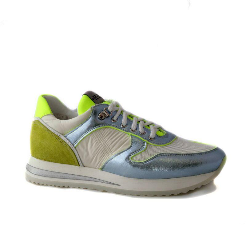 Обувь женская Noclaim Кроссовки женские GELDA - фото 1