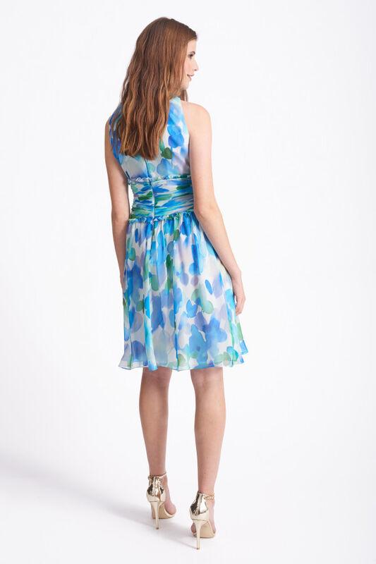 Платье женское Luisa Spagnoli Платье женское POSTEGGIO - фото 3