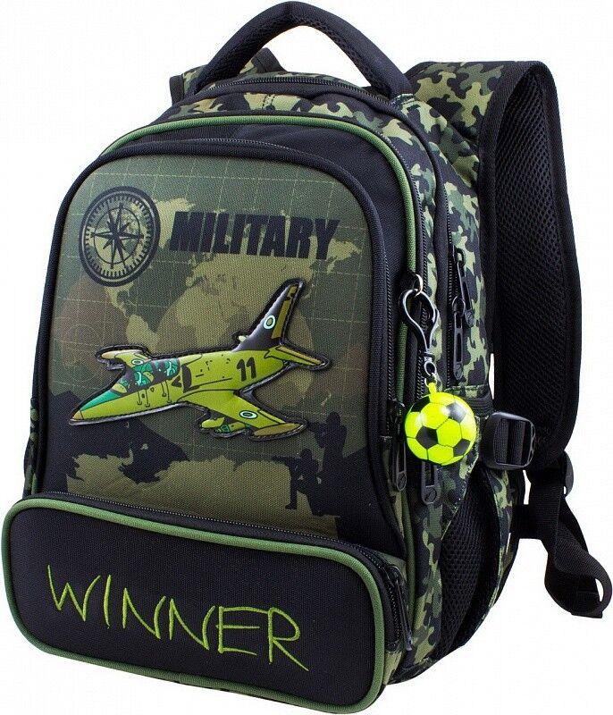 Магазин сумок Winner Рюкзак школьный 921 - фото 1