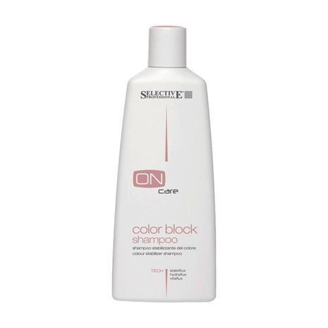 Уход за волосами Selective Шампунь для стабилизации цвета On Care Tech, 750 мл - фото 1