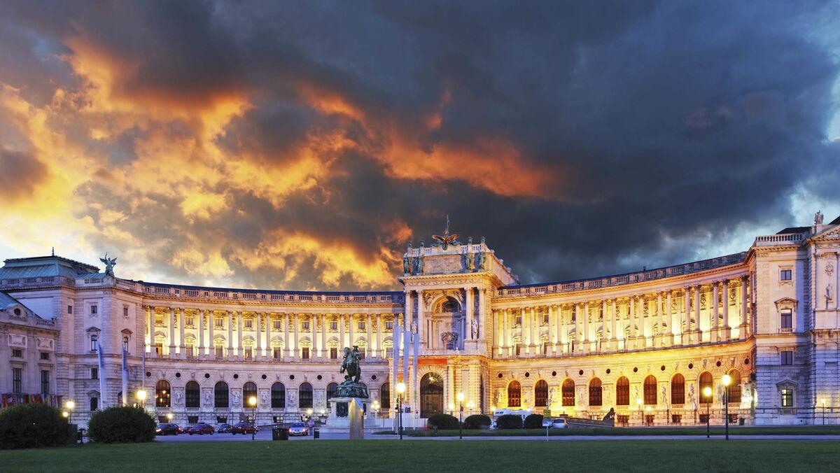 Туристическое агентство ДЛ-Навигатор Автобусный экскурсионный тур «Вена для Вас!» - фото 2