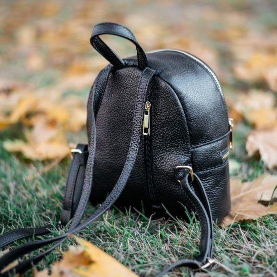 c3d5affa2a30 Купить Кожаная женская сумка C00401 Vezze в Минске – цены продавцов
