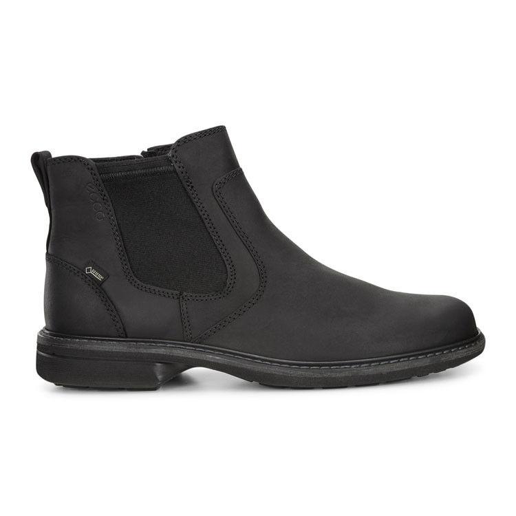 Обувь мужская ECCO Полусапоги TURN 510214/02001 - фото 3