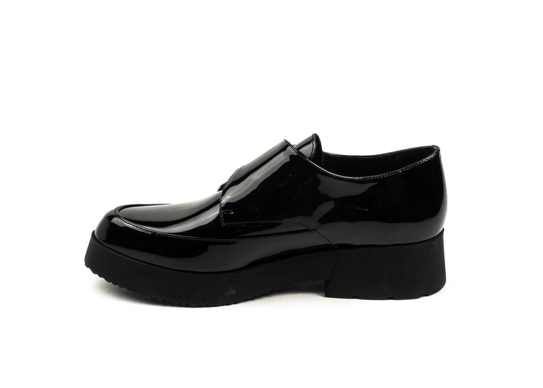 Обувь женская BASCONI Полуботинки женские T946-9-A-65 - фото 2