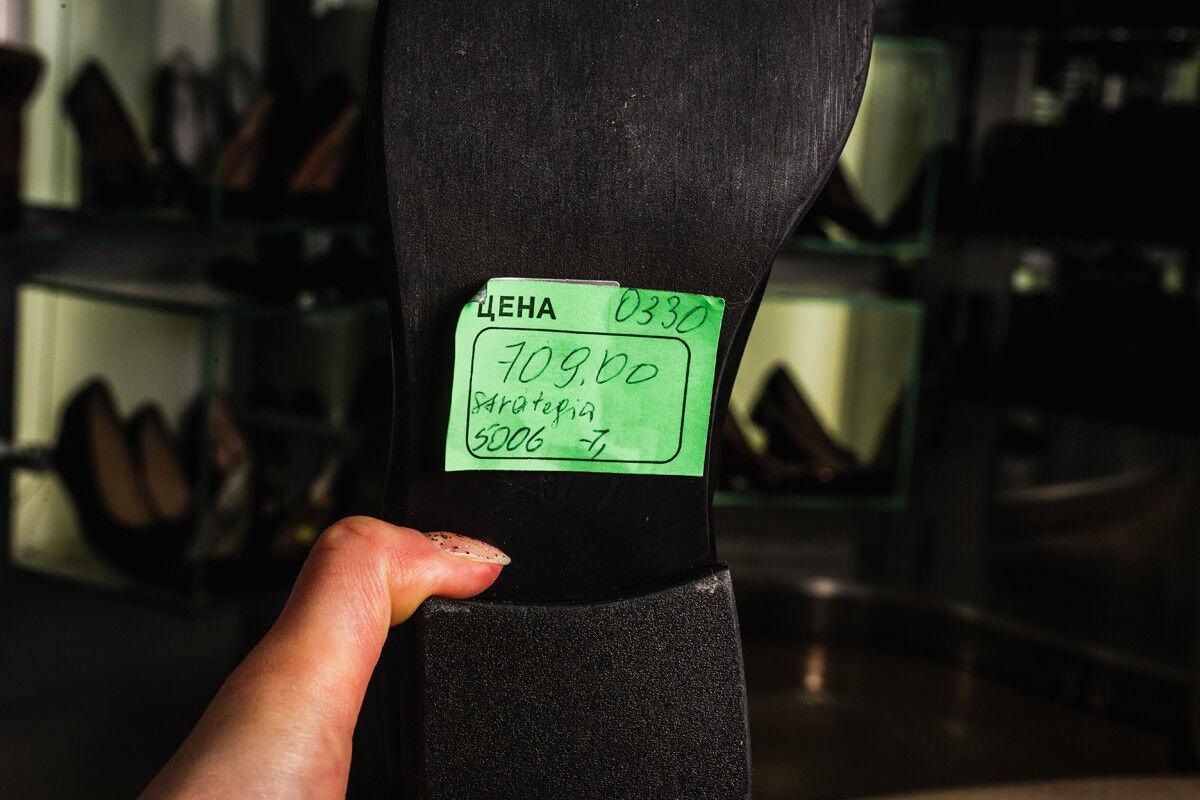 Обувь женская Strategia Сапоги женские 5006 - фото 2