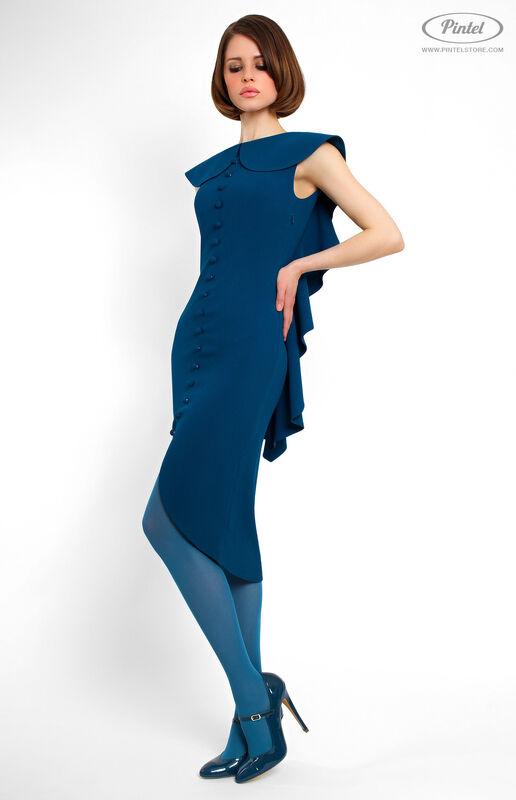 Платье женское Pintel™ Облегающее платье Olimma - фото 2