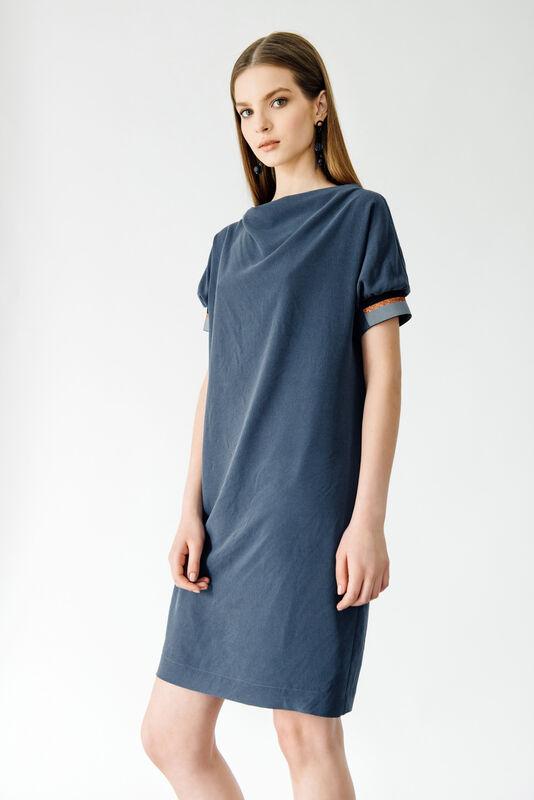 Платье женское Burvin Платье женское 6040 - фото 1