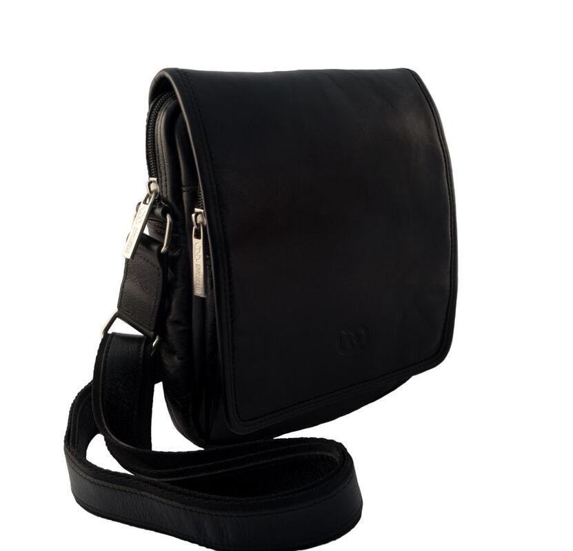 Магазин сумок Francesco Molinary Сумка мужская 513-36102-060 - фото 2