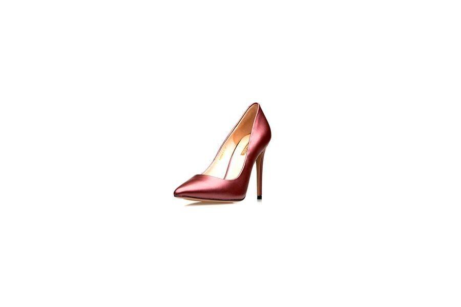 Обувь женская BASCONI Туфли женские P18008-1-5 - фото 2