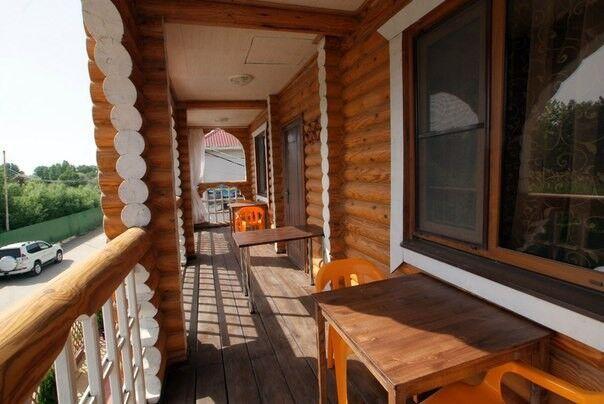 Туристическое агентство Сан Далитур Пляжный тур в Россию, Анапа, гостевой дом «Золотая рыбка» - фото 5