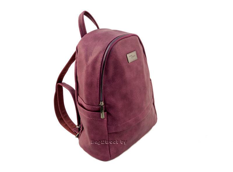 Магазин сумок David Jones Рюкзак женский 3213 - фото 3