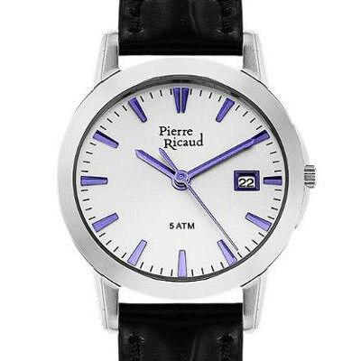 Часы Pierre Ricaud Наручные часы P51027.52B3Q - фото 1