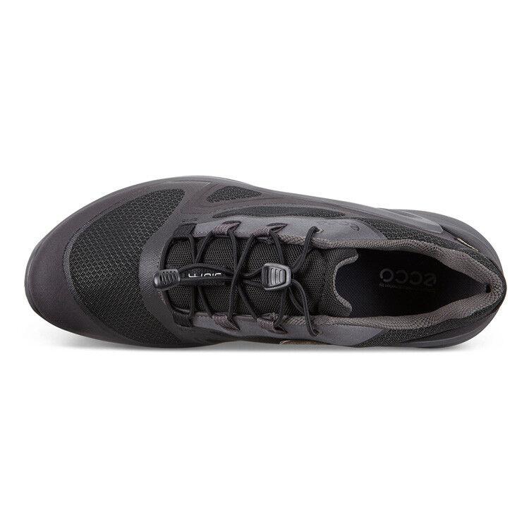 Обувь мужская ECCO Кроссовки BIOM OMNIQUEST 853104/01001 - фото 6